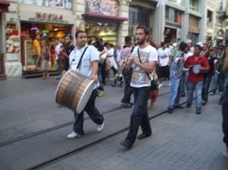sokakta şenlik - festival
