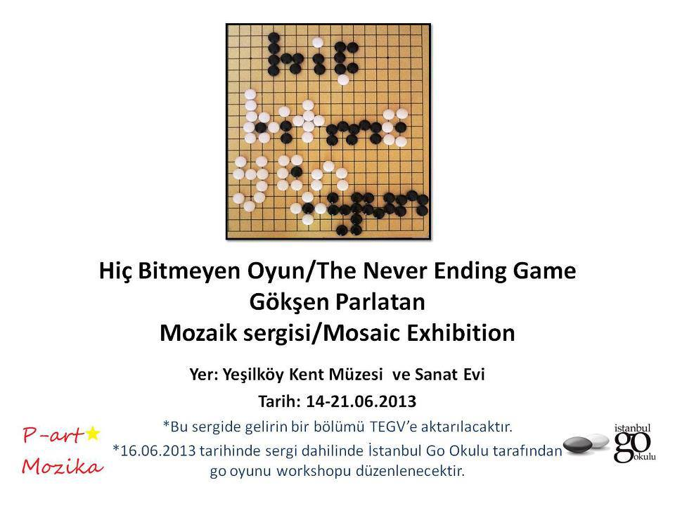 The Never-Ending Game