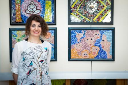 Professional photos from my last solo exhibition (3/5)