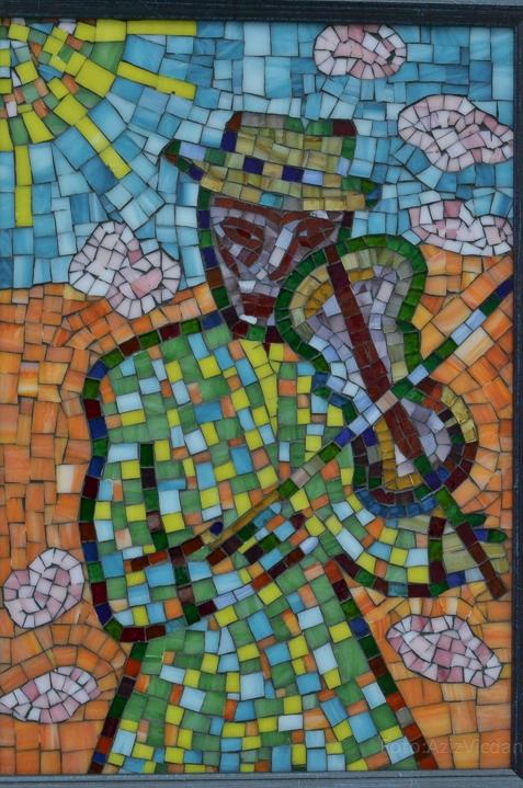 Fiddler / Kemancı