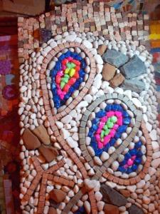mutation mosaic mozaik