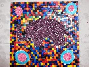 filli mozaik