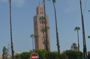 Kutubiyye Mosque