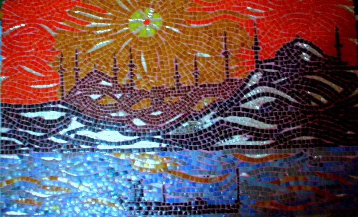 sunsetinistanbul