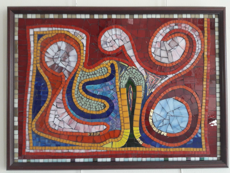 Yeni Ufuklar mozaik
