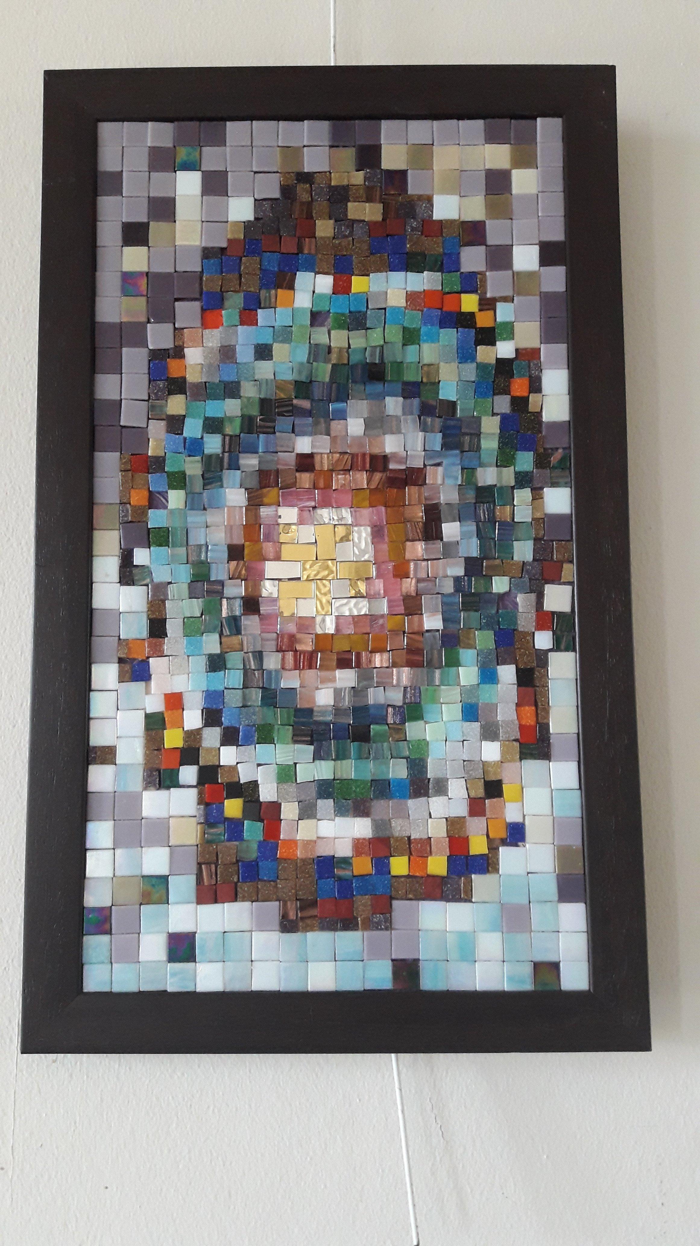 Alegori mozaik