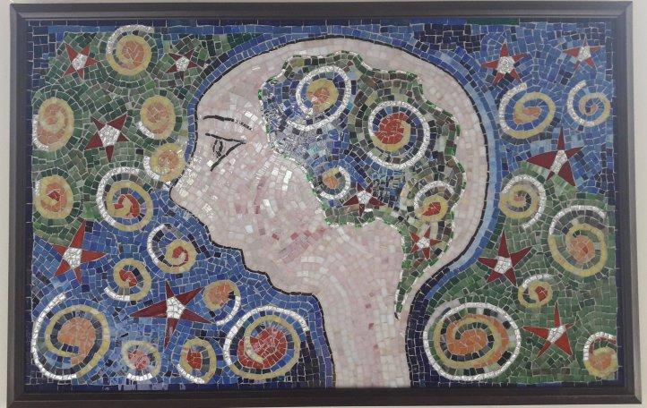 Mükemmel Kargaşa Mozaik