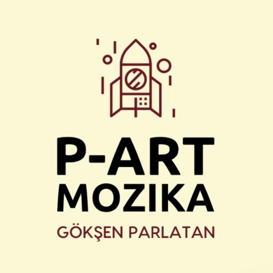 Mozaik Sanatçısı Gökşen Parlatan